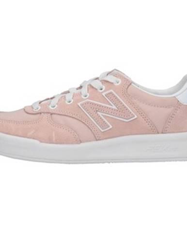 Ružové tenisky New Balance